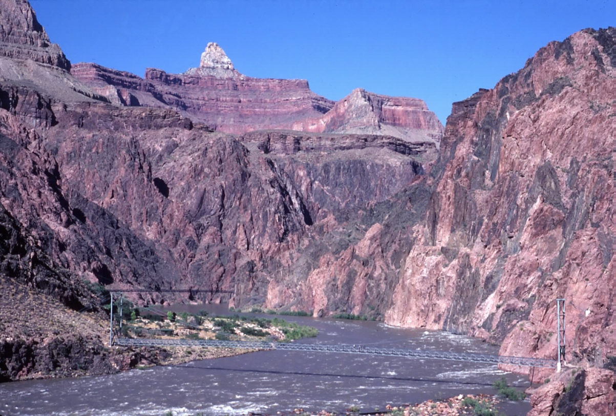 jdr grand canyon research