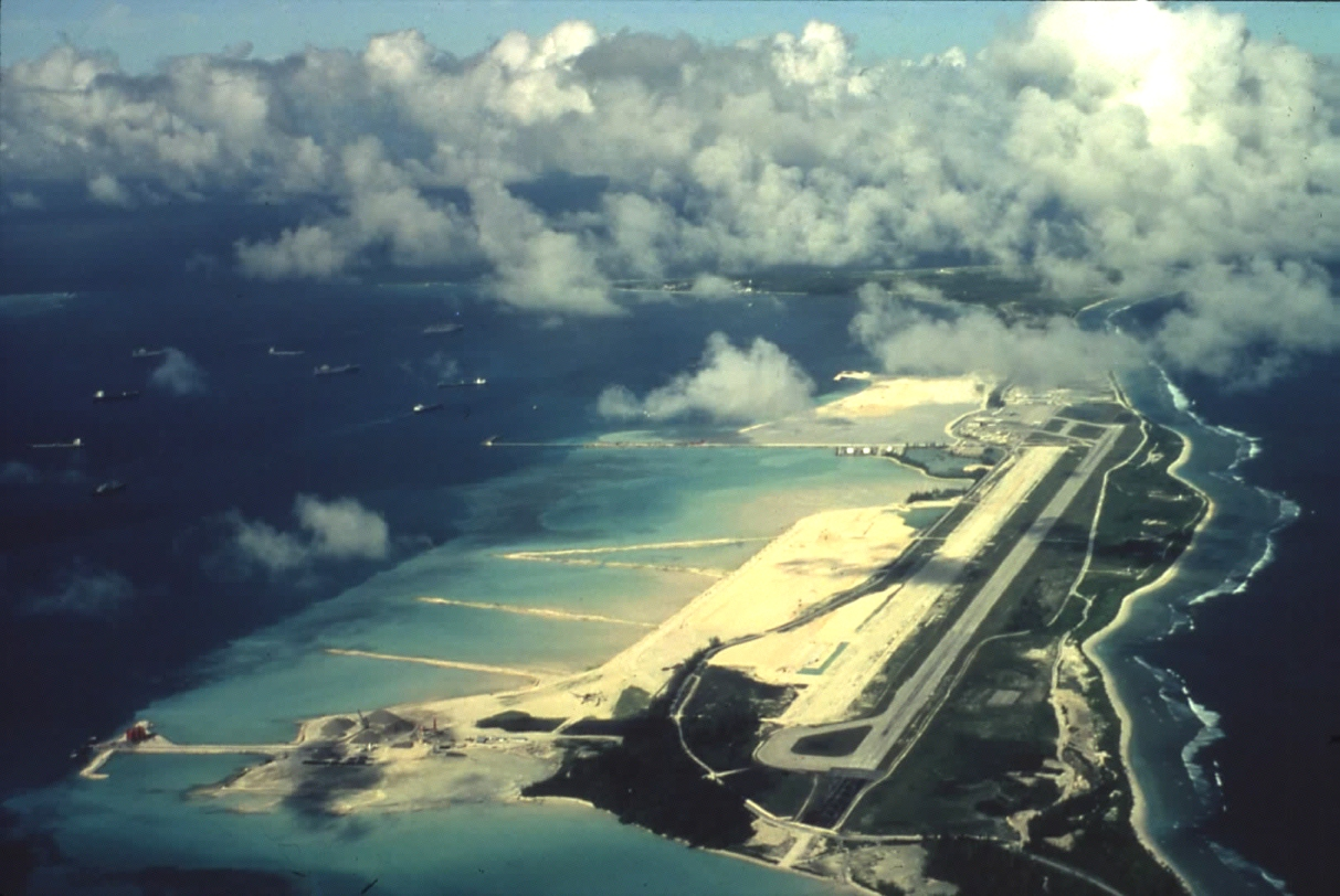 The Truth About Diego Garcia 50 Years Of Fiction About An American Military Base International Forum On Globalization