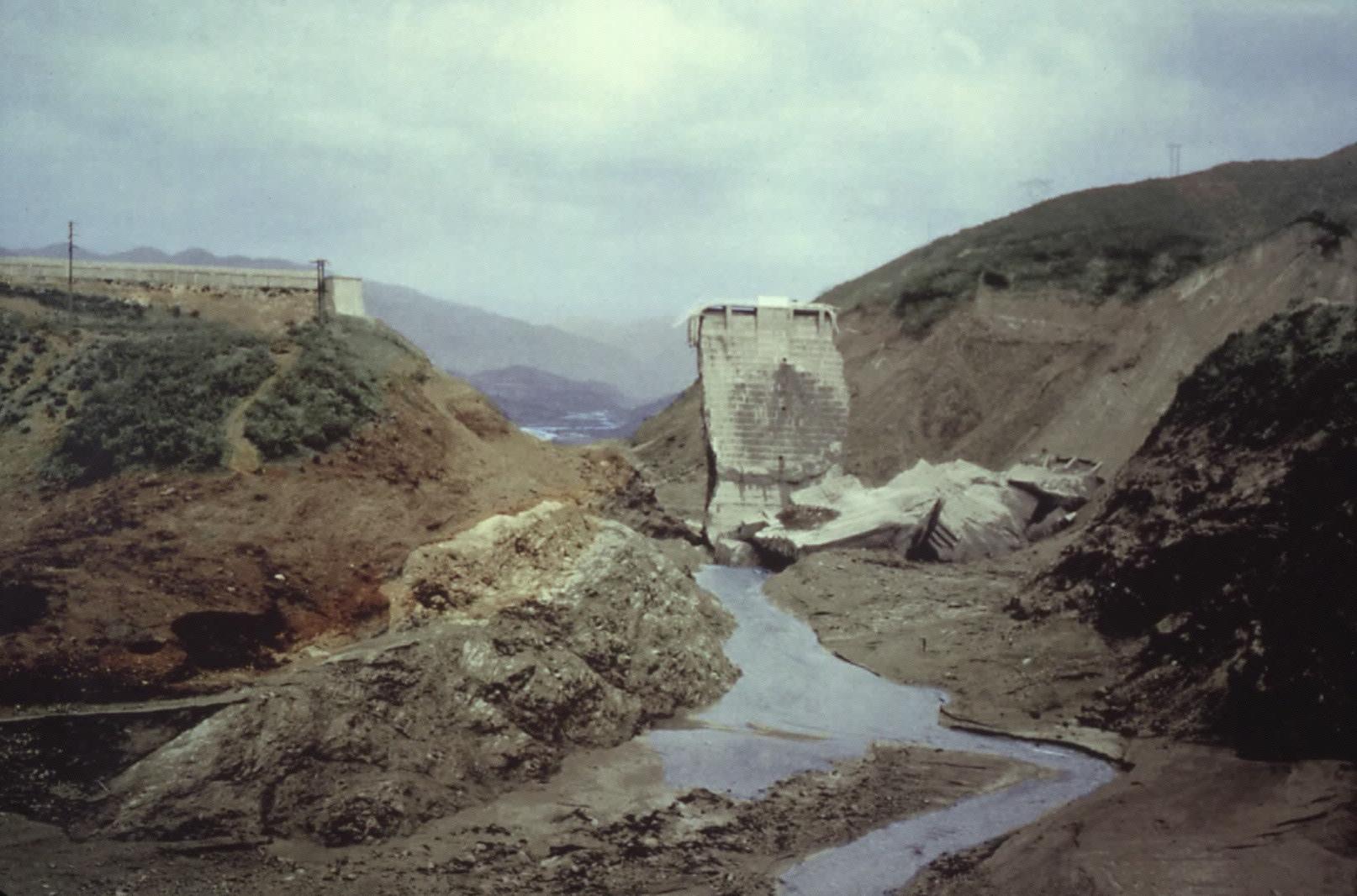 banqiao dam failure - photo #22